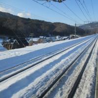 160円で ぐるっと関西(358㎞)JR電車の旅