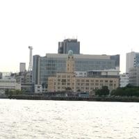 海と庭園の街歩き in 横浜