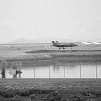 日本へのF35配備は沖縄を中心とする米海兵隊の配備恒久化、侵略的強化の一環です。