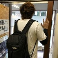 10/21昼パーソナルK村さん