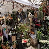 Go Green Market2015Fall 始まりました!