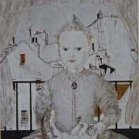【旅】藤田嗣治展 ~生誕130周年記念~