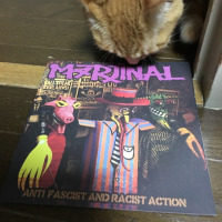 Marjinal/Anti Fascist and Racist Action