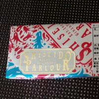 資生堂パーラー☆チーズケーキ♪