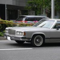 Mercury Grand Marquis 1979-91 マーキュリーの最上級車、マーキュリー グランド マーキス