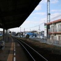 JR四国 阿波中島駅