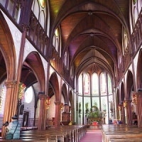 明治村 聖ザビエル天主堂