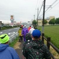 100kmウォーク完歩!