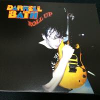 Darrell Bath/Roll Up