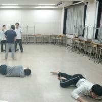 12/1稽古日誌 師走