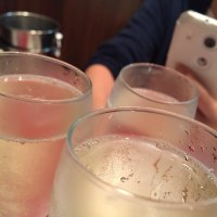 【foods & drinks】オイスターバー ジャックポット 品川