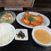吉塚   中華料理 旬