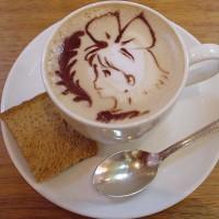 アートコーヒー