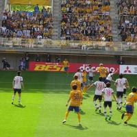 ベガルタ応援記 FC東京戦
