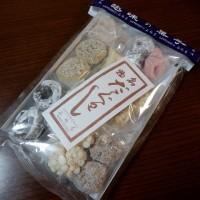 おやつタイム IN 仙台 (15)石橋屋の仙台駄菓子