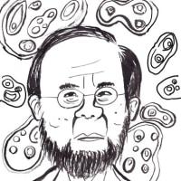 大隈良典教授