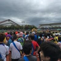 スイーツマラソンに参加しました