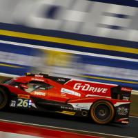 2016 FIA World Endurance Championship Round 7 FUJI その弐