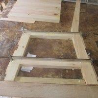 椅子の製作