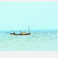 漁師さんたちの朝