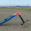 Thermal Wind 6.5㎡, ジャスト〜Ride!