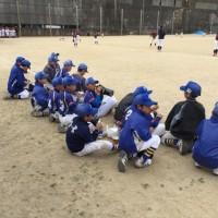第42回福山市長旗争奪少年野球大会