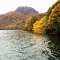 十和田湖へ、