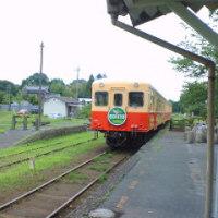 小湊鐵道+いすみ鐵道の旅