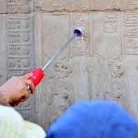 エジプト・コムオンボ神殿