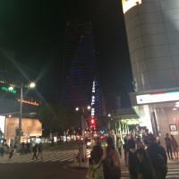 ••名古屋駅前••