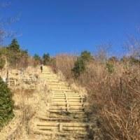 初山詣 塔ノ岳(1491m)から鍋割山(1272m)へ。
