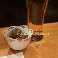 日本滞在記 2017:フレンチ料理ル・シエールと、割烹居酒屋静月♪