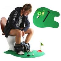 こんなゴルフしたことありますか^^?