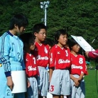 U-12秋季リーグ決勝トーナメントの結果