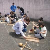 東松島市のGWイベント情報! 「奥松島縄文村 縄文体験・体感WEEK」