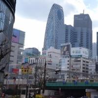 新宿駅 大ガード