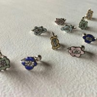 Rie Nakamura Jewelry