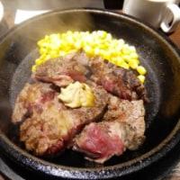 いきなりステーキ 虎ノ門店