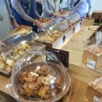 道の駅のパン 即完売