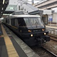 休日…福岡へ。