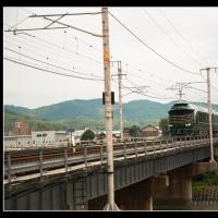 TWILIGHT EXPRESS 瑞風(山陽コース(下り))