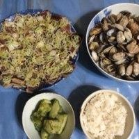 4月の料理