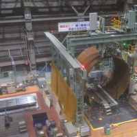 IGCC実用化に向けて「石炭ガス化炉工場」が竣工石炭ガス化炉の製造を開始