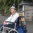 日本民家園での写真