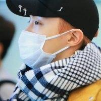 BTS 帰国!(2016.12.3)
