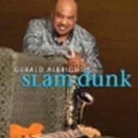 GERALD ALBRIGHT / Slam Dunk