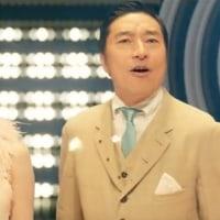 椎名林檎 & トータス松本「目抜き通り」( GINZA SIXスペシャルムービー「メインストリート」篇 )