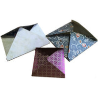 封筒作りにPaper Intelligence ・カード エンベロープ メーカー <shopWA・ON>