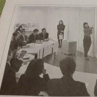 コマジョクリエ(駒沢女子大 住空間デザイン学科)