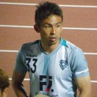 【J2】湘南vs福岡「山瀬功治」@BMW